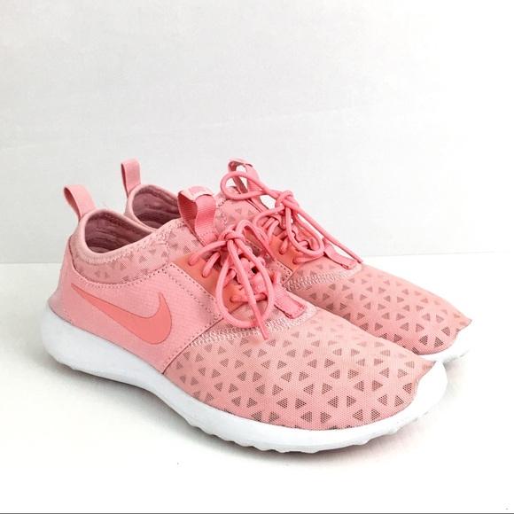 993c125032 Nike Shoes   Juvenate Running Womens Sneakers Pink   Poshmark